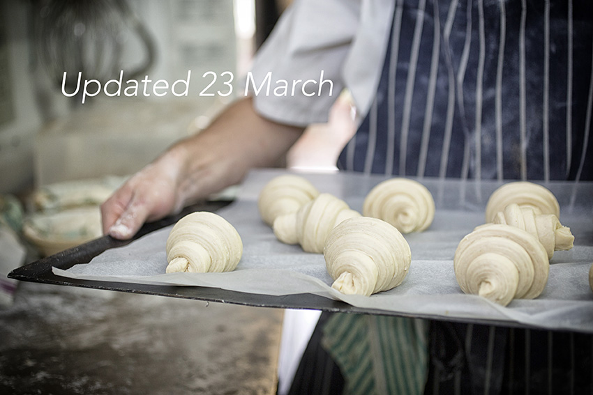 Nailsworth Cafes, Bakeries, Restaurants & Bars Update