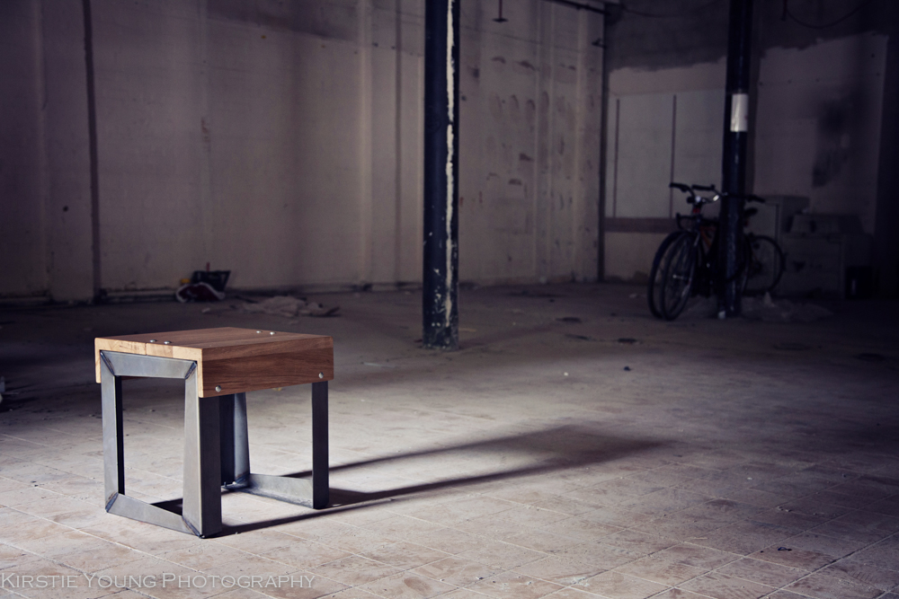 Chair in Warehouse