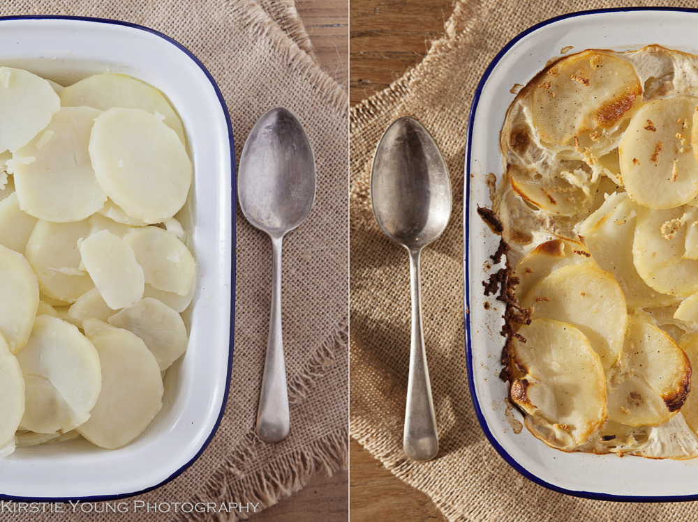 Dauphinoise Potatoes-2