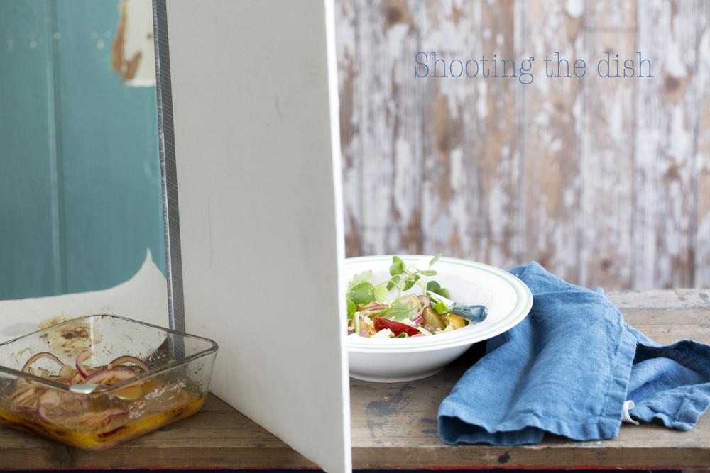 Plum and Lancashire Salad-8321-2